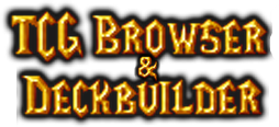 TCG Browser & Deckbuilder logo